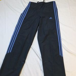 ADDIDAS authentic running pants (new!)